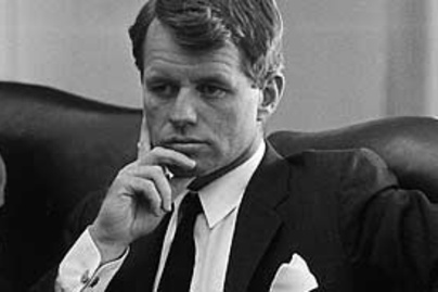 robert kennedy arckep