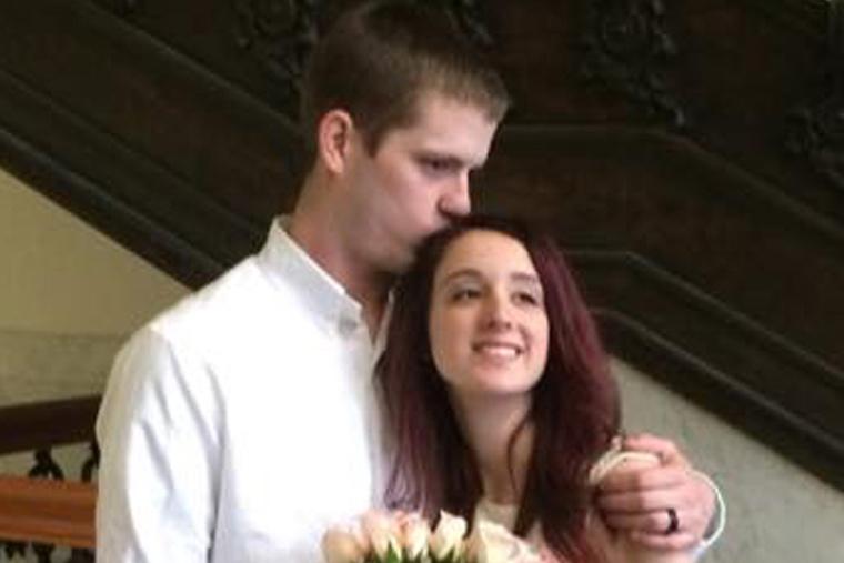 Rejtélyes körülmények között halt meg a fiatal michigani pár.
