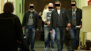 A kőbányai gyilkos odasétált egy osztrák járőrhöz, és mindent bevallott