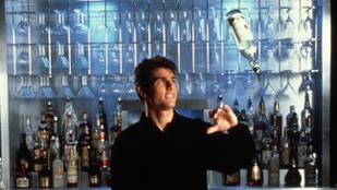 Tom Cruise belepréselte az egész karrierjét 9 percbe