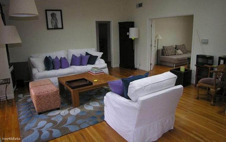 Igazán nem nagyok az elvárásai ezért a lakótelepi lakással is vetekedő ingatlanért