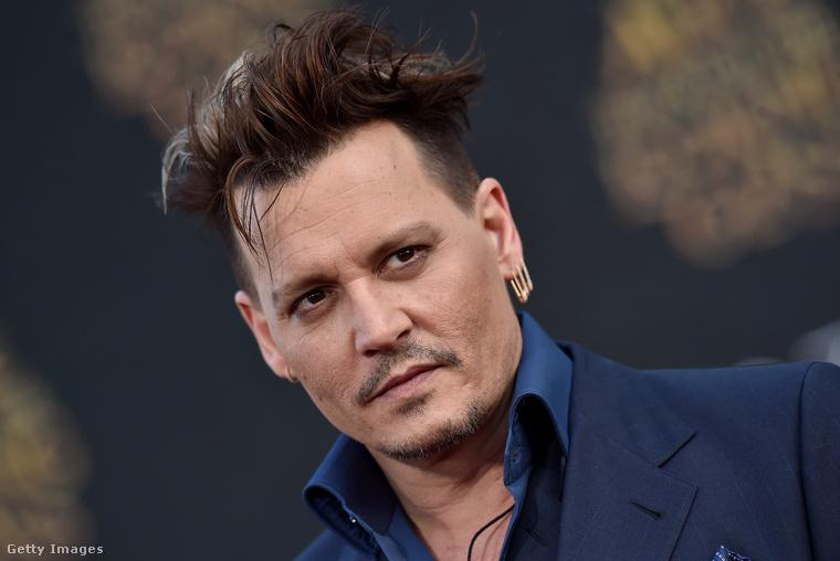 Johnny Depp nagyon unhatja, hogy egyszerre 5 penthouse lakása van az Eastern Columbia épületében, mert jelenleg mindet árulja