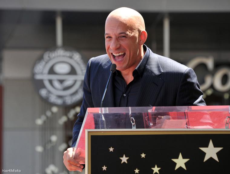 Vin Diesel élete első, Los Angelesi otthonától szeretne megszabadulni 1,4 millió dollárért, vagyis 390 millió forintért cserébe