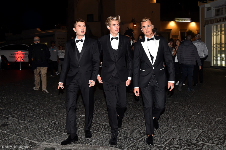 Nagyot dobott a Dolce & Gabbana, amikor új kampányukat a fiatal korosztályra tervezte