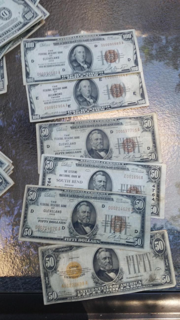 Ilyen jó minőségben, ilyen régi pénz nem nagyon maradt fent az Egyesült Államokban, így valószínűsíthetően a 23 ezer dollárnál sokkal többet tudnak belőle csinálni