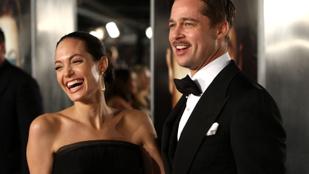 Vett Jolie és Pitt borából? Van egy jó hírünk