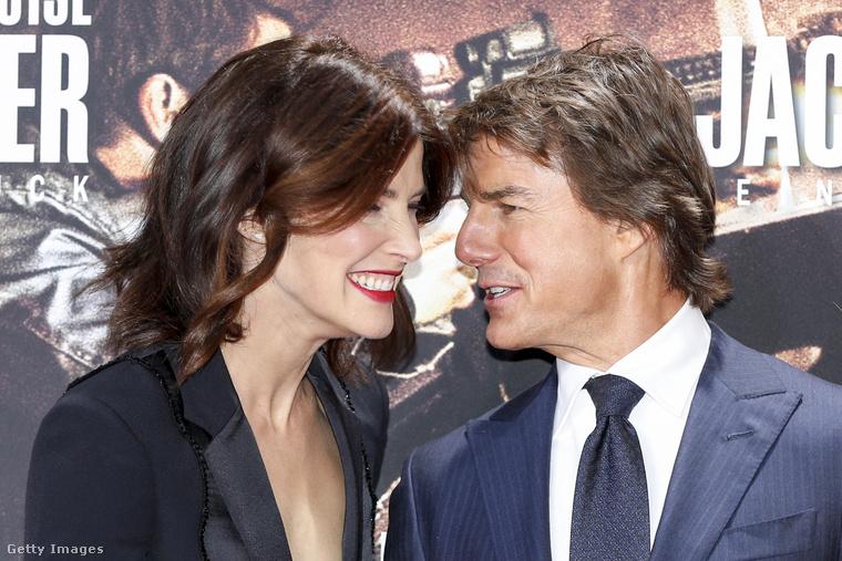 Elmondása szerint Cruise igazi profi az (akciófilmes) műfajban, ami nagy hatással volt rá.