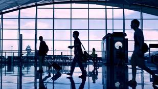 Rejtély a málagai reptérnél: találtak egy elhunyt britet