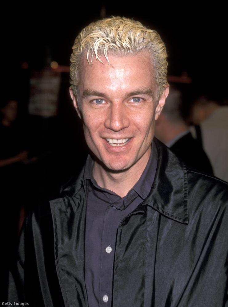 A két karakter egyébként valóban összejött (bár, mint a Vanity Fair rámutat, Spike majdnem megerőszakolta Buffyt az egyik epizódban).