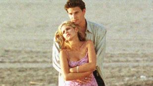 Buffynak nem is Angel volt az igazi