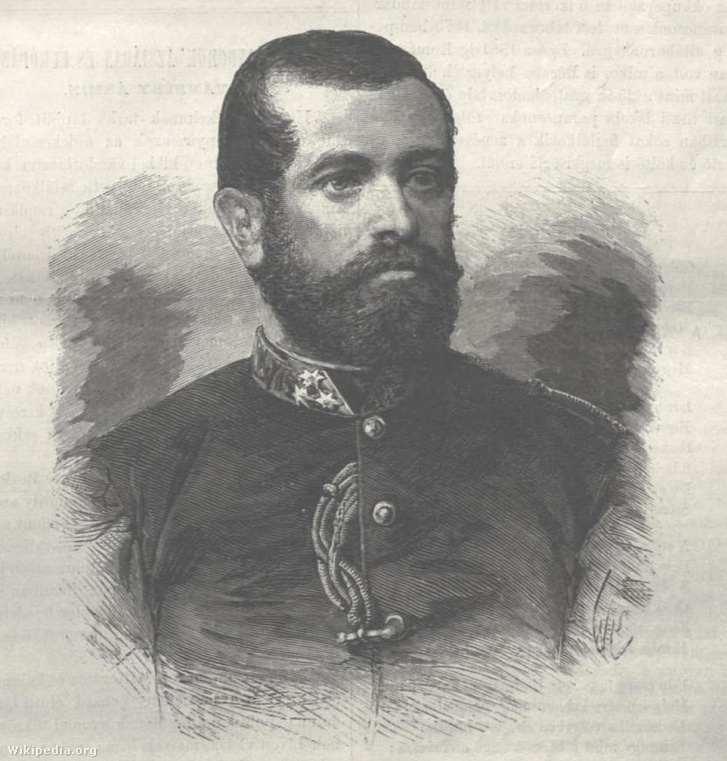 Habsburg–Toscanai János Szalvátor