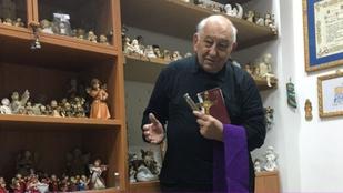 Kritikus szintre jutott az ördögűzőhiány Olaszországban