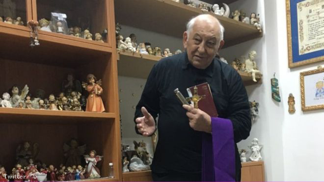 Vincenzo Taraborelli atya