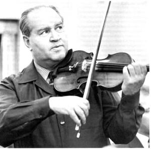 David Ojsztrah