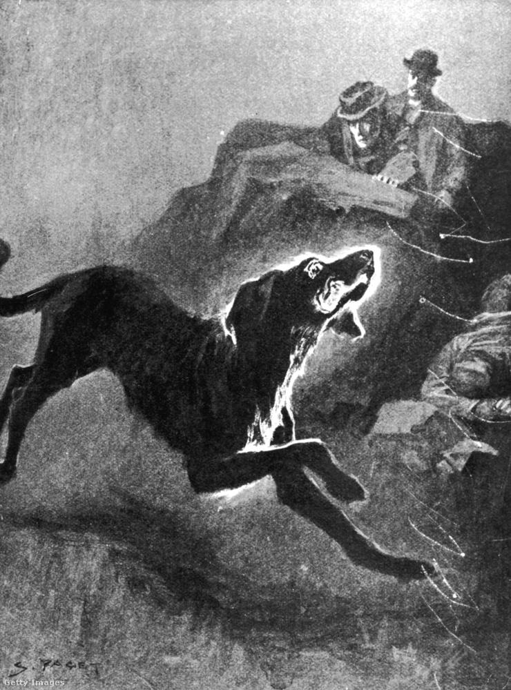 A mexikói és közép-amerikai kultúrában Los Cadejos néven elhíresült teremtmény egy vörös szemű kutya, aminek kecskepatái vannak
