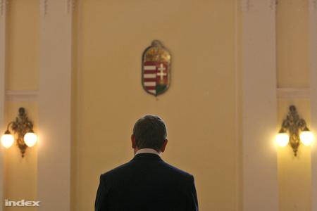 A perben Gyurcsány Ferencet tanúként hallgatták meg