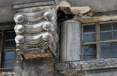 'Az épület funkcionális, történeti értékkel nem rendelkezik'
