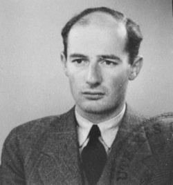 Raoul Wallenberg (fotó: wikipedia.org)