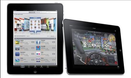 Az iPad majdnem mindent tud