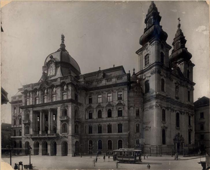 1896u ELTE AJK FSZEK