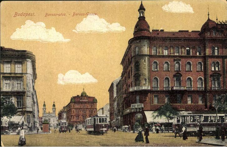1922e Jozsef krt 52-56 OSZK-Kepeslap