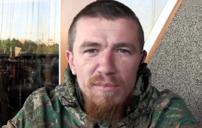 Arsen Pavlov