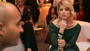 Hírek sajtos kifli mellé: Szabó Zsófi férje nem akarta hordani a jegygyűrűt
