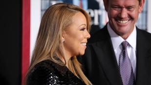 Valami nagyon rossz történt Mariah Carey és James Packer görög nyaralásán