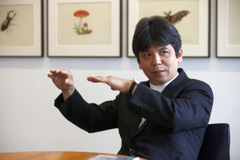 Toshio Hosokawa