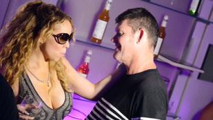 Mariah Carey milliárdokat követel exétől, mert az felborította az életét