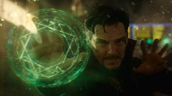 Kiszállt a Doctor Strange folytatásából a rendező