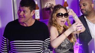 Előkerült Mariah Carey és milliárdos exe tervezett házassági szerződése