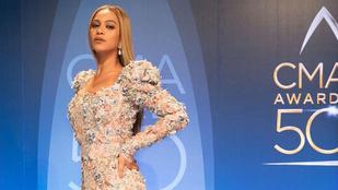 Beyoncé olyan eseményre ment, amihez semmi köze, de kit érdekel?