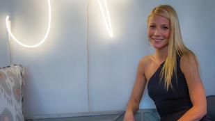 Gwyneth Paltrow hülyeségei mocskosul drágán, csak most, csak önnek!