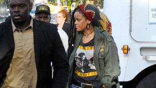 Most ez Bob Marley vagy Rihanna?