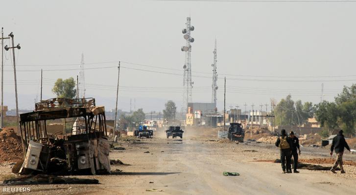 Iraki katonai művelet Kukkeliben