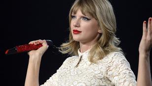 Taylor Swift részletesen vázolta a bíróságon, hogyan zaklatták