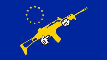 Az EU jövőre fizet az etikus hekkereknek