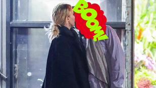 Smárolós fotók bizonyítják, hogy Jennifer Lawrence beújított magának egy pasit