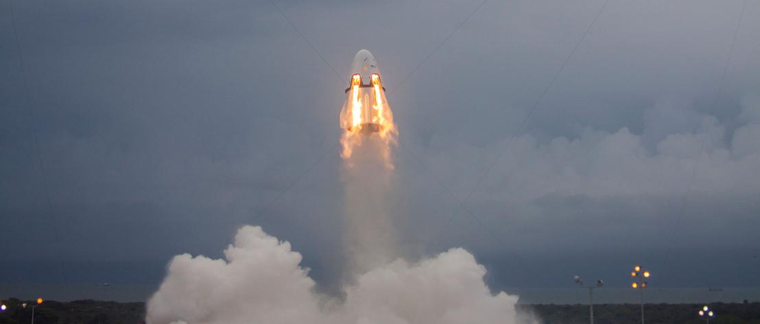 Milyen gyors az űrhajó