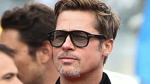 Brad Pitt még a saját filmje premierjére sem hajlandó elmenni a válás miatt