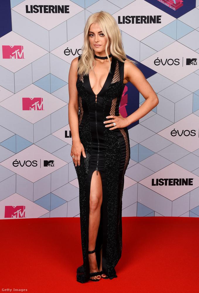 Az MTV EMA házigazdái között az utóbbi években szerepelt Nicki Minaj, Heidi Klum, Eva Longoria és Katy Perry