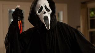 Két évtizede rettegünk a fehér maszkos sorozatgyilkostól