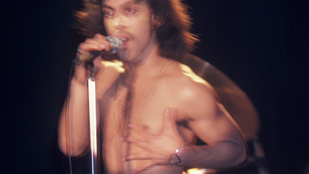 Ritkán látott, elég kemény fotók 1980-ból