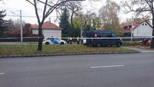 Cserbenhagyó gázolt halálra egy idős férfit a Füredi utcában