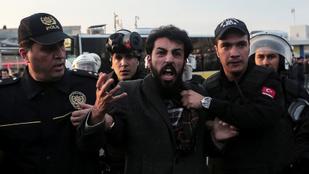 Sosem látott török panaszdömping az Emberi Jogok Európai Bíróságán
