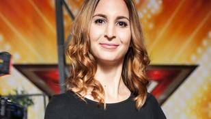 X-Faktor: Balogh Eszter a szüleit hibáztatja kieséséért
