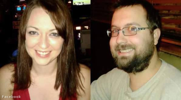 Kala Brown és Carlie Carver augusztus 31-én tűnt e