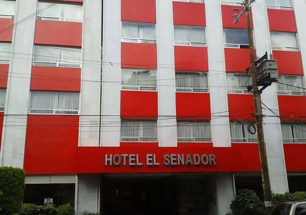 A hotel személyzete az elviselhetetlen bűz miatt nézte át a szobát