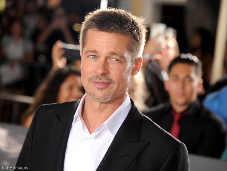 """Friss hír Brad Pittel kapcsolatban, hogy nem találtak """"semmi rosszat"""" a színész viselkedésében a kirendelt vizsgálók - így lezárták a nyomozást, ami még szeptemberben indult ellene"""